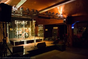 Metalnight Thun 2013