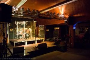 Metalnight Thun 2013